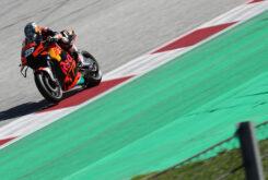 Dani Pedrosa MotoGP GP Estiria KTM (5)