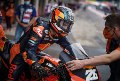 Dani Pedrosa MotoGP GP Estiria KTM (8)