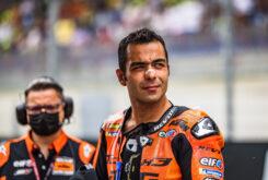 Danilo Petrucci MotoGP KTM Dakar (2)