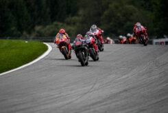 Fabio Quartararo MotoGP Austria 2021 carrera (3)