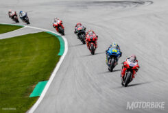 GP Estiria MotoGP 2021 mejores fotos (195)