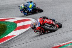 GP Estiria MotoGP 2021 mejores fotos (209)