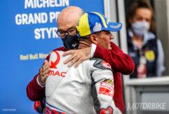 GP Estiria MotoGP 2021 mejores fotos (226)