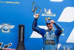 GP Estiria MotoGP 2021 mejores fotos (228)