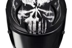 HJC RPHA11 Punisher Marvel (4)