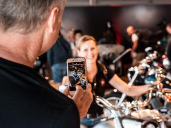 Harley Davidson European Bike Week 2021 (2)