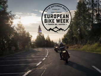 Harley Davidson European Bike Week 2021 (3)