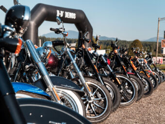 Harley Davidson European Bike Week 2021 (4)