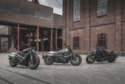 Harley Davidson Sportster S 1250T 2021 012