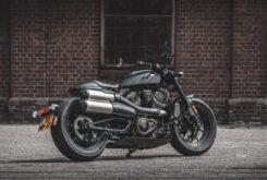 Harley Davidson Sportster S 1250T 2021 022