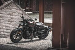 Harley Davidson Sportster S 1250T 2021 033