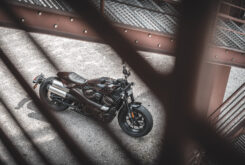 Harley Davidson Sportster S 1250T 2021 038
