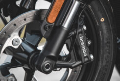 Harley Davidson Sportster S 1250T 2021 073