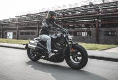 Harley Davidson Sportster S 1250T 2021 2720