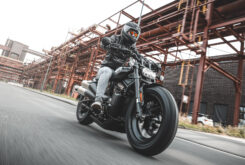 Harley Davidson Sportster S 1250T 2021 2721