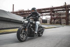 Harley Davidson Sportster S 1250T 2021 2722