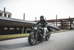 Harley Davidson Sportster S 1250T 2021 2723