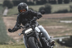 Harley Davidson Sportster S 1250T 2021 2744