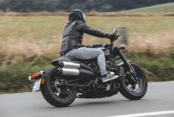 Harley Davidson Sportster S 1250T 2021 2747