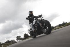 Harley Davidson Sportster S 1250T 2021 2754