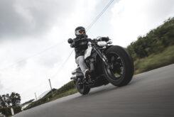 Harley Davidson Sportster S 1250T 2021 2761