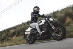 Harley Davidson Sportster S 1250T 2021 2767
