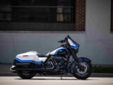 Harley Davidson Street Glide Special 2021 Arctic Blast limitada 2