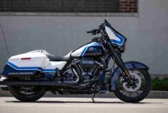 Harley Davidson Street Glide Special 2021 Arctic Blast limitada