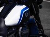 Harley Davidson Street Glide Special 2021 Arctic Blast limitada 3