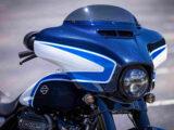Harley Davidson Street Glide Special 2021 Arctic Blast limitada 4