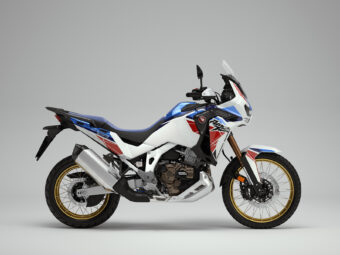 Honda Africa Twin Adventure Sports 2022 (10)