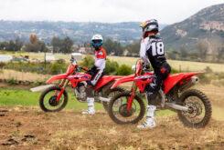Honda CRF250R 2022 motocross (11)