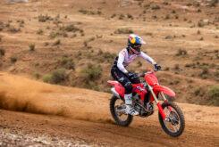 Honda CRF250R 2022 motocross (12)