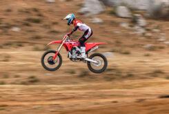 Honda CRF250R 2022 motocross (13)