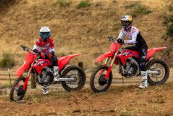 Honda CRF250R 2022 motocross (6)