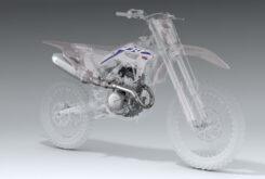 Honda CRF250R 2022 motocross (61)