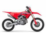 Honda CRF250R 2022 motocross (69)
