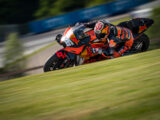 Horarios GP Estiria MotoGP 2021