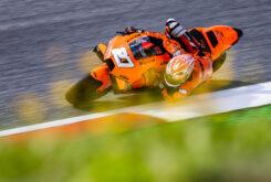 Iker Lecuona MotoGP Austria 2021