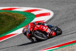 Jorge Martin pole MotoGP Estiria 2021