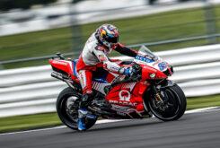 Jorge Martin sabado MotoGP Silverstone (2)