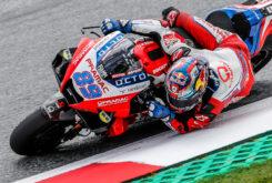 Jorge Martin victoria MotoGP Estiria 2021