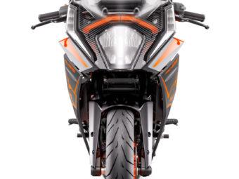 KTM RC 125 2022 7