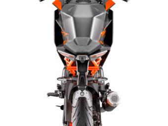 KTM RC 125 2022 8