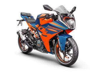 KTM RC 390 2022 1