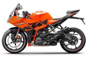 KTM RC 390 2022 11