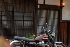Kawasaki W800 2022 (14)