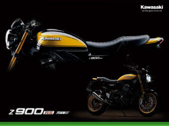 Kawasaki Z900RS SE 2022 (7)