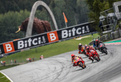 Marc Marquez carrera MotoGP Austria 2021 (3)