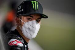 Maverick Vinales MotoGP 2021